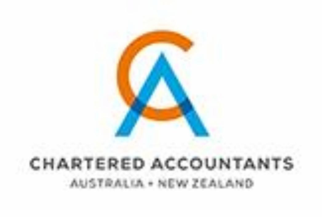 Chartered Accountants ANZ Logo 110 px height