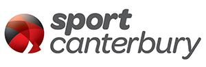 Sports canterbury logo