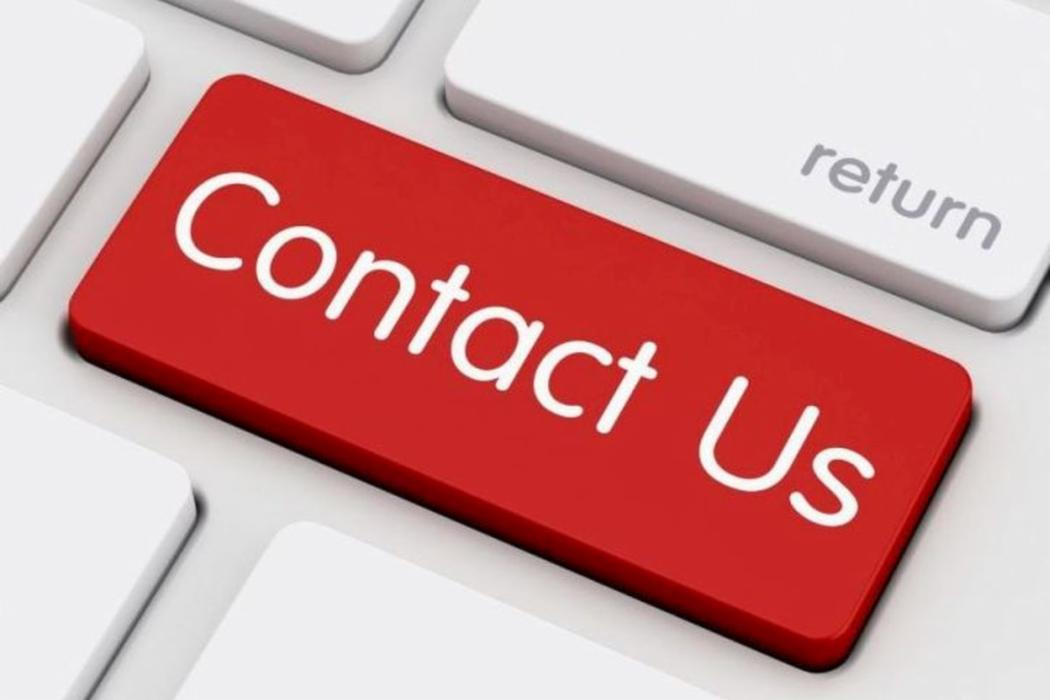Generic contact us gallery