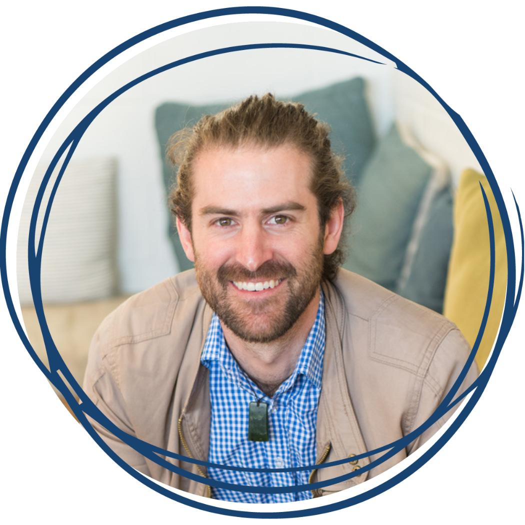 Impact Summit 2019 Jason Pemberton