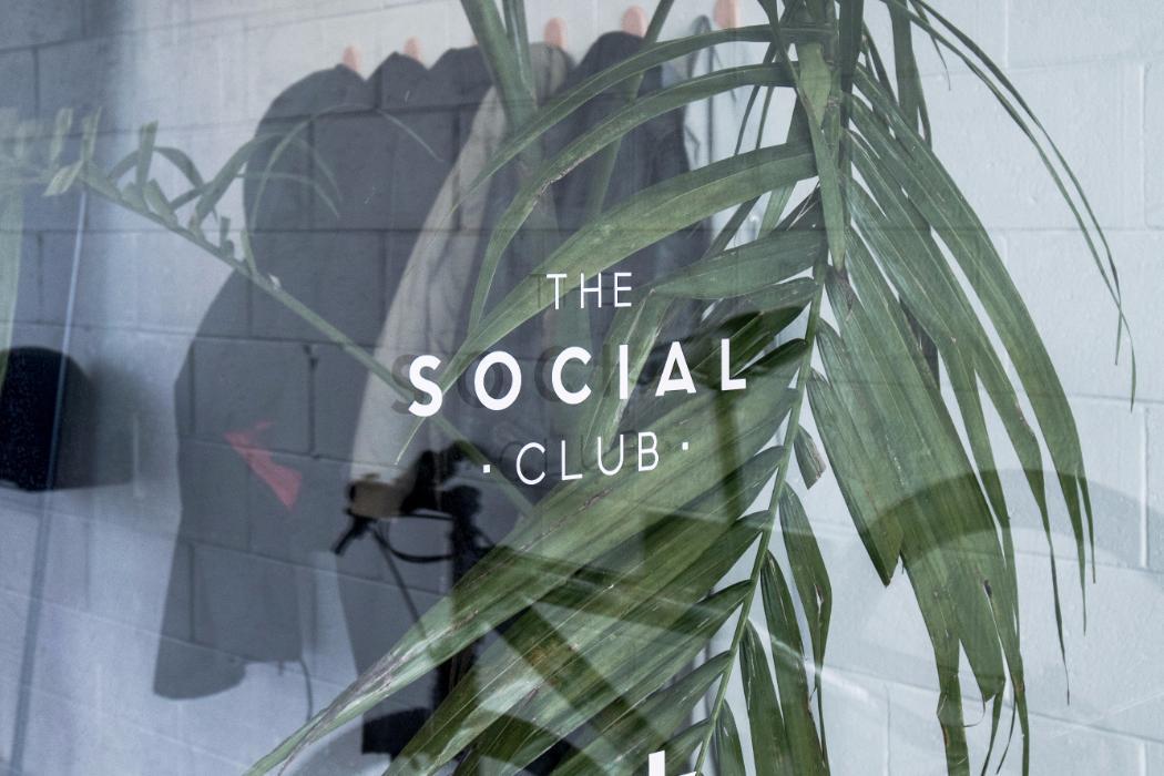 The Social Club Co