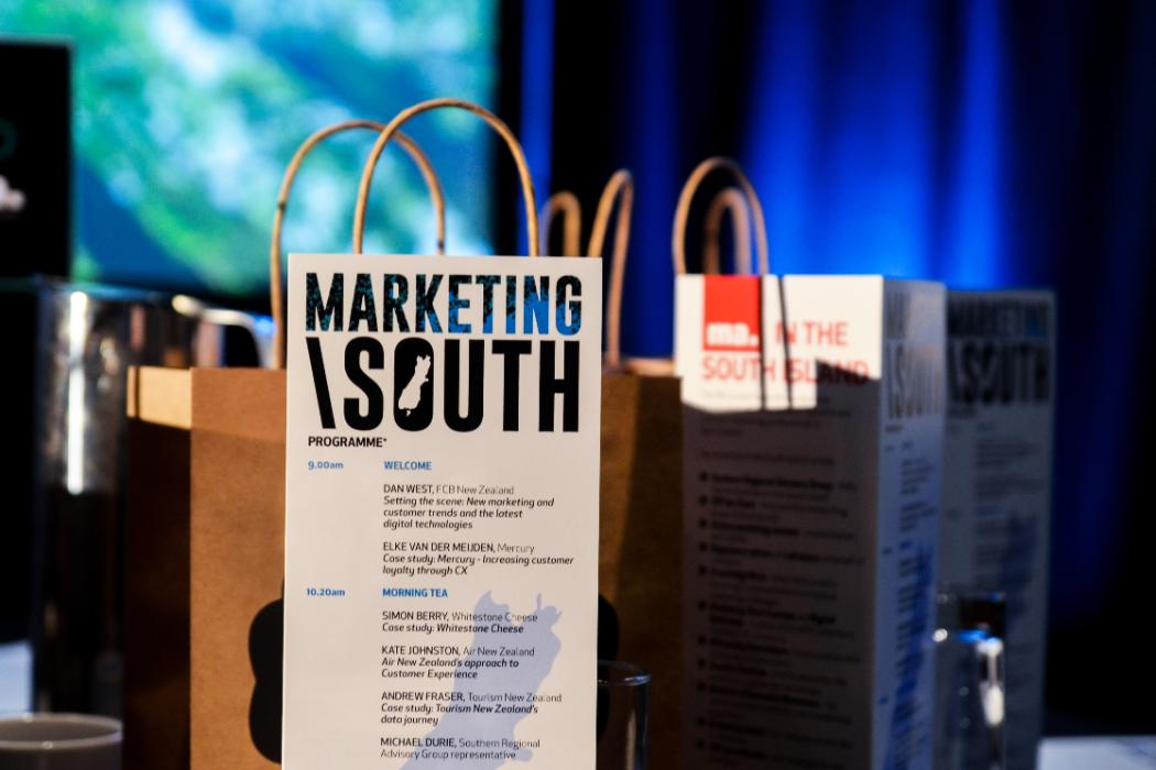 Marketing South 2018