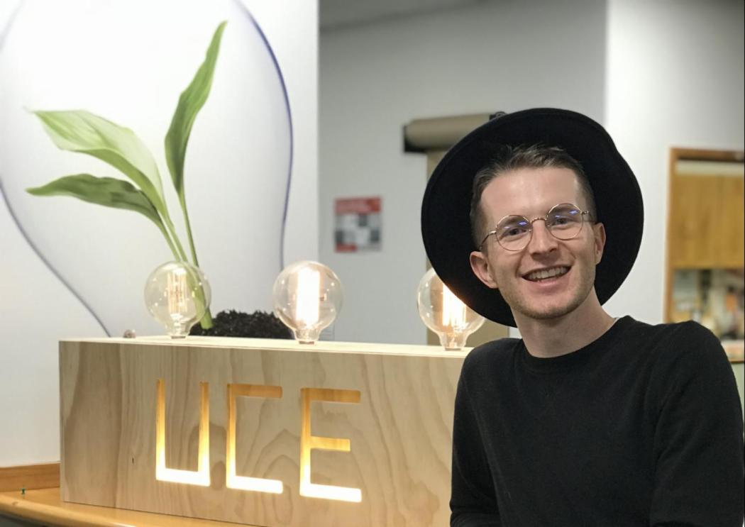 UCE Summer Startup Jared McNicoll cropped