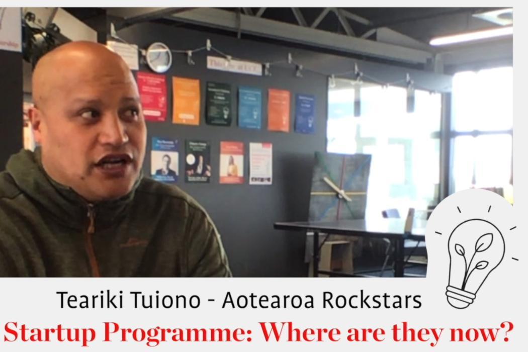aotearoa rockstars