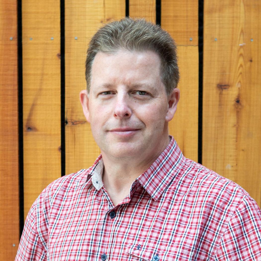 Geoff brash