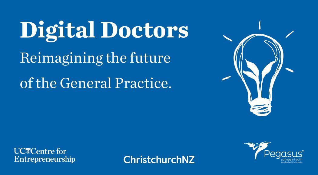 Digital Doctors