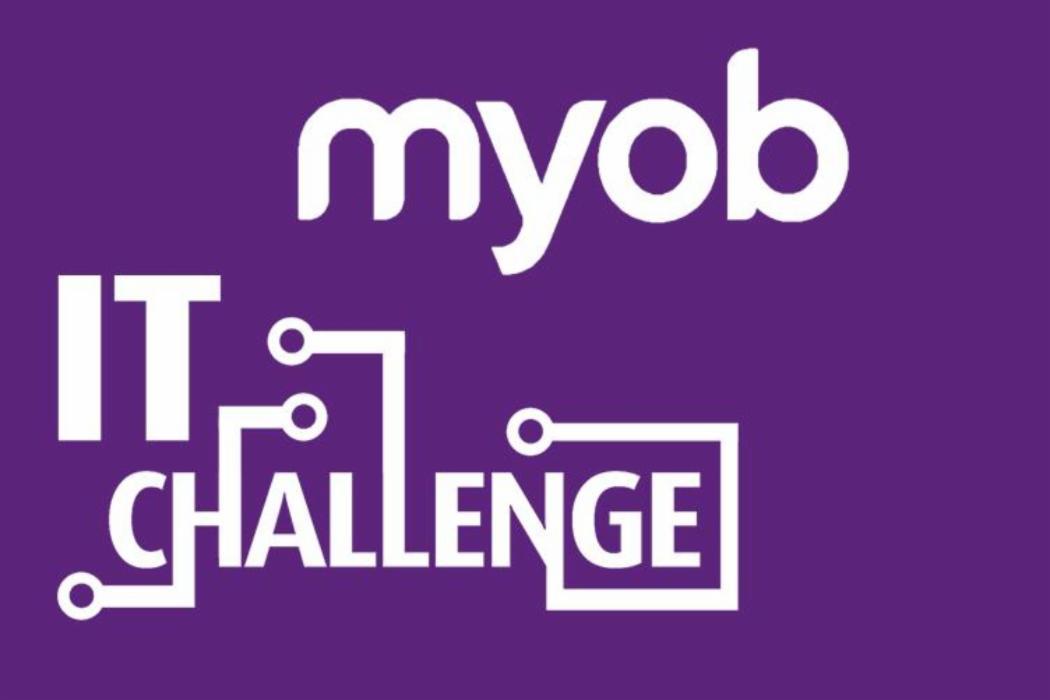 MYOB IT Challenge