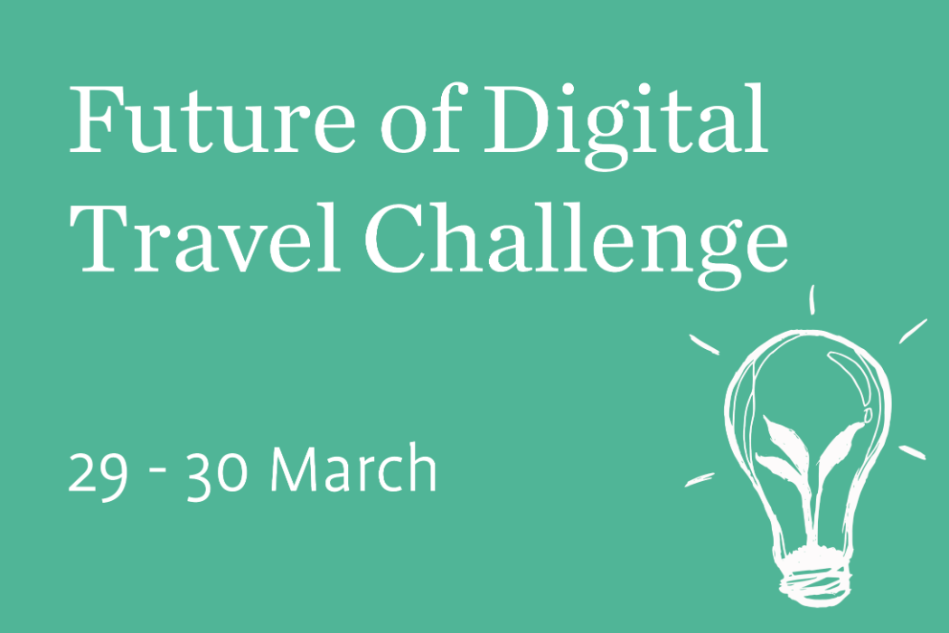 Future of Digital Travel Badge 2019