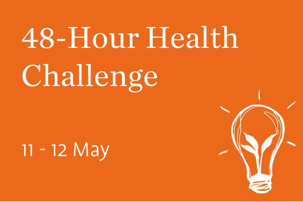 48-Hour Health Challenge