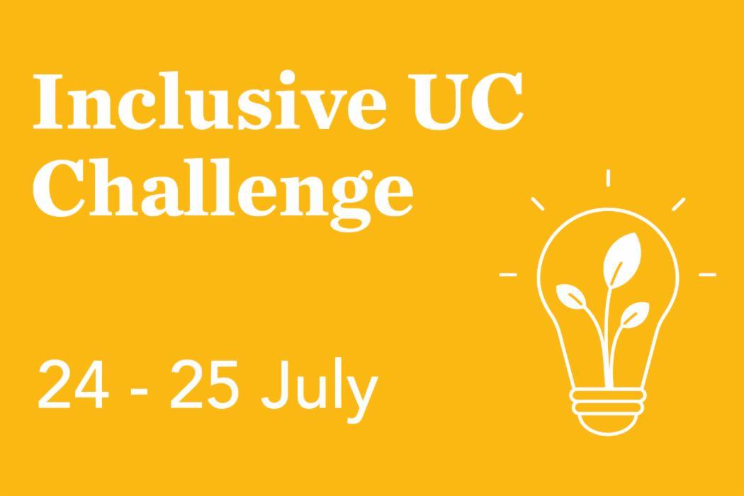 New Inclusive UC