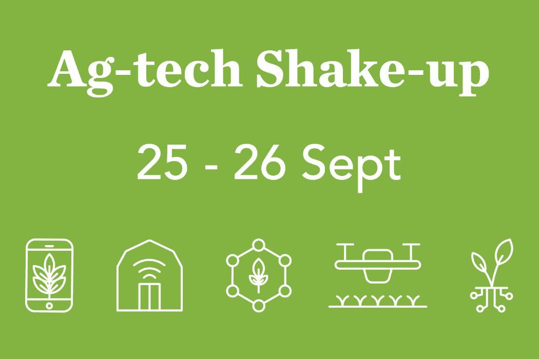 ag-tech shake-up