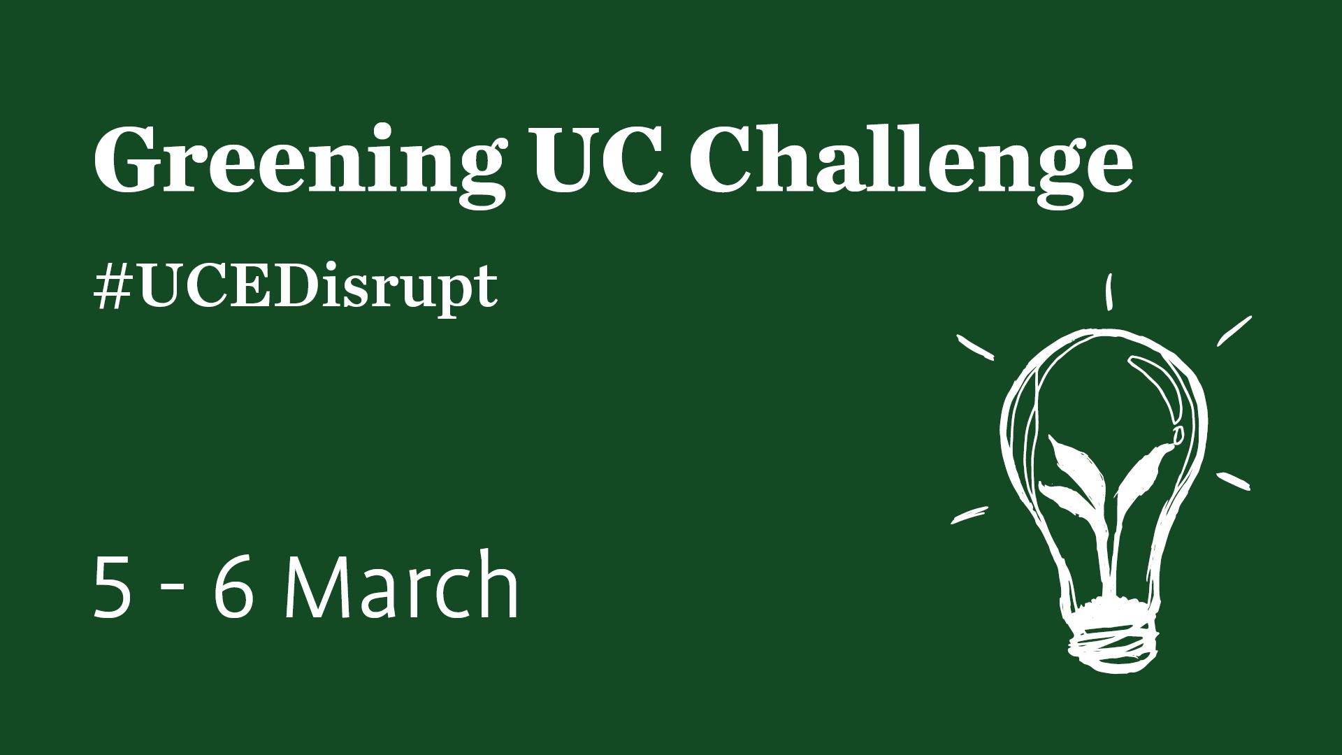 Greening UC