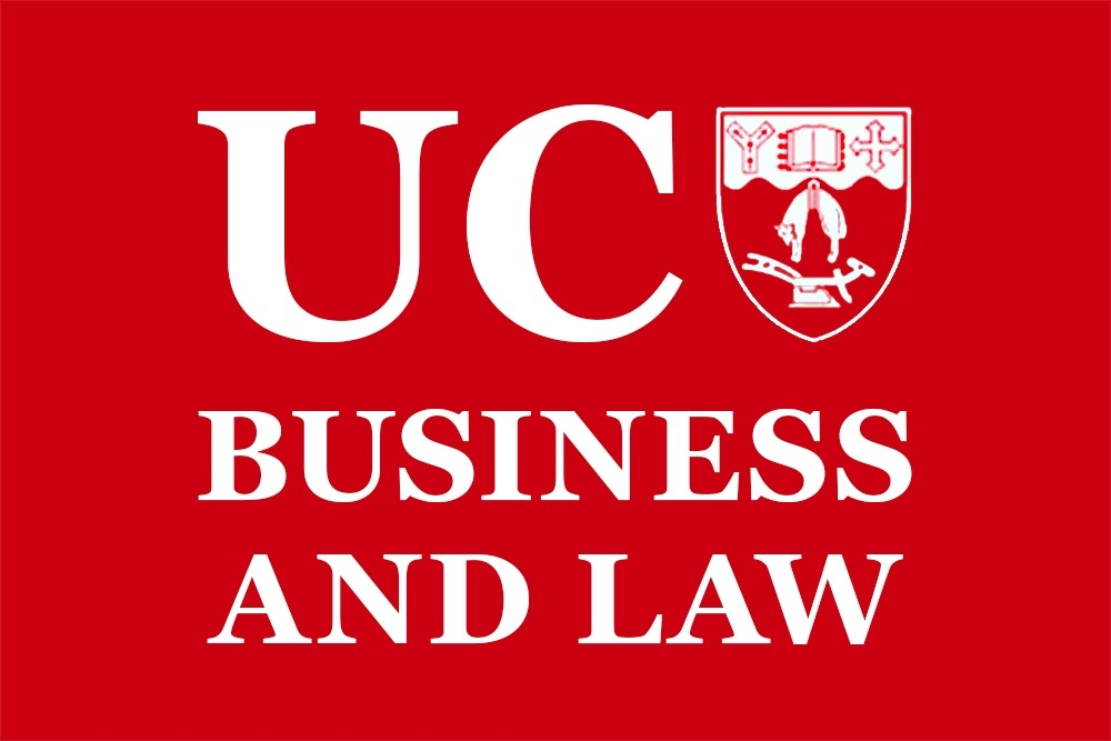 UC Business and Law Events