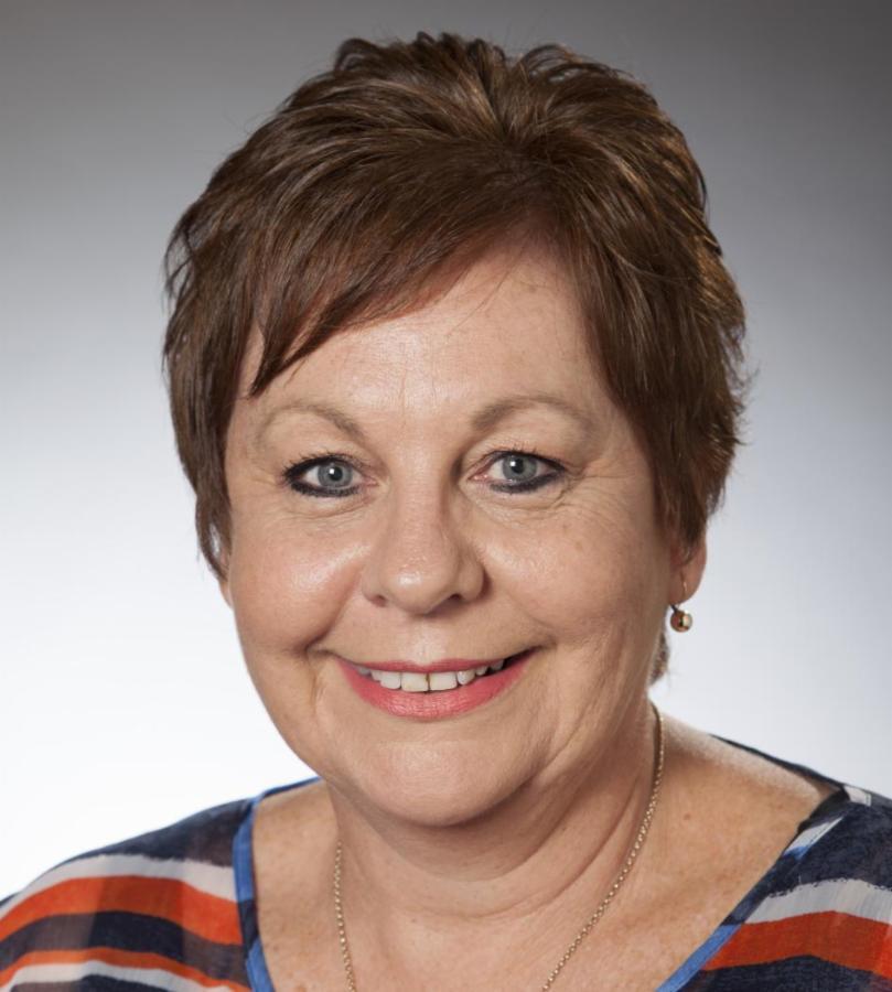 Toni Lawson