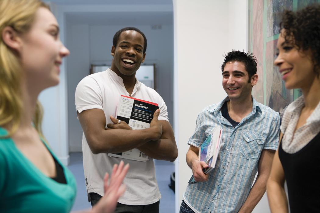 IELTS information and booking | University of Canterbury