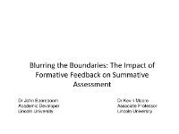 Literature resource produced by CEM to support our assessments and surveys. By Boereboom, J. and Moore, K. (2014).