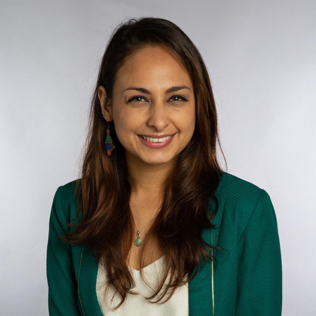 Sahar Jamal