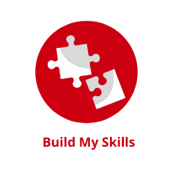 Icon - Build my skills