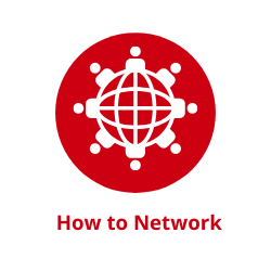 Icon - How to Network