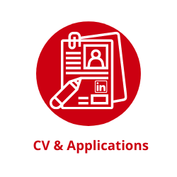 Icon - CV and Applications