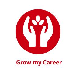 Icon - Grow my career