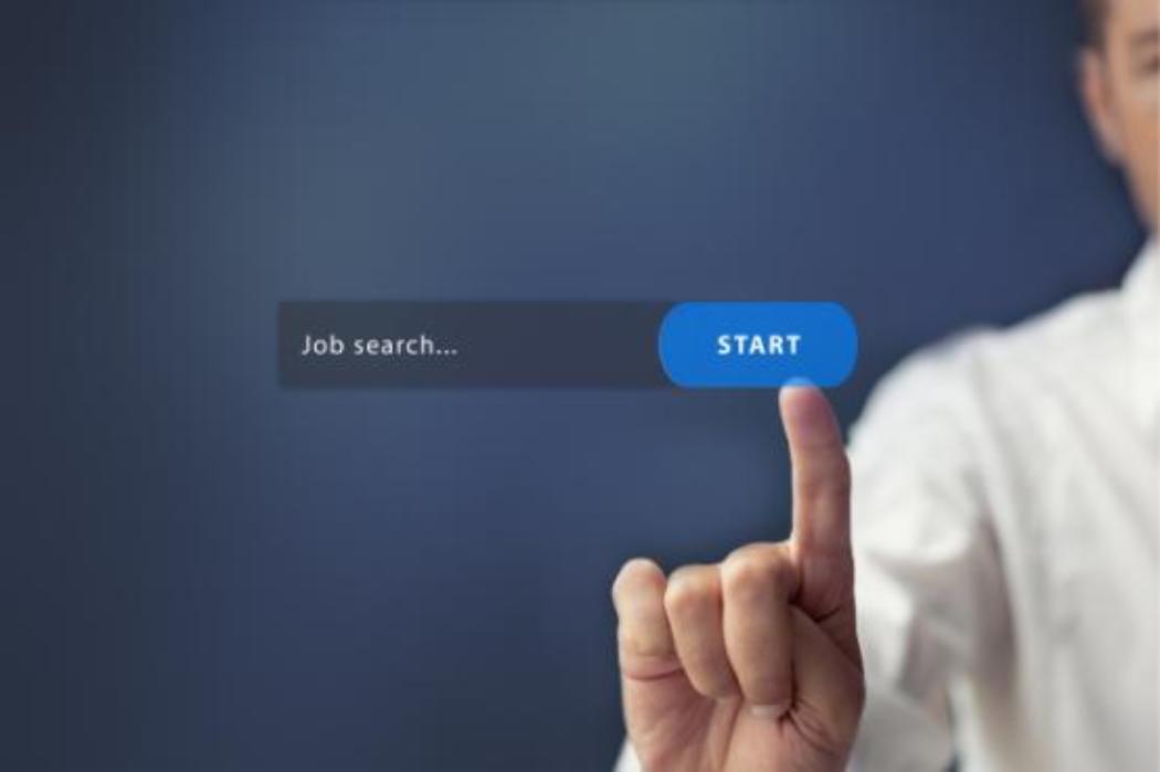 Job search external websites