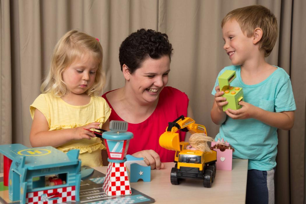 Eloise children science applied learning