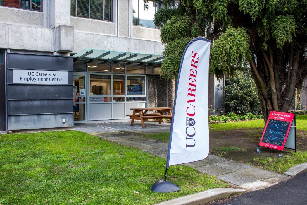 UC Careers Office
