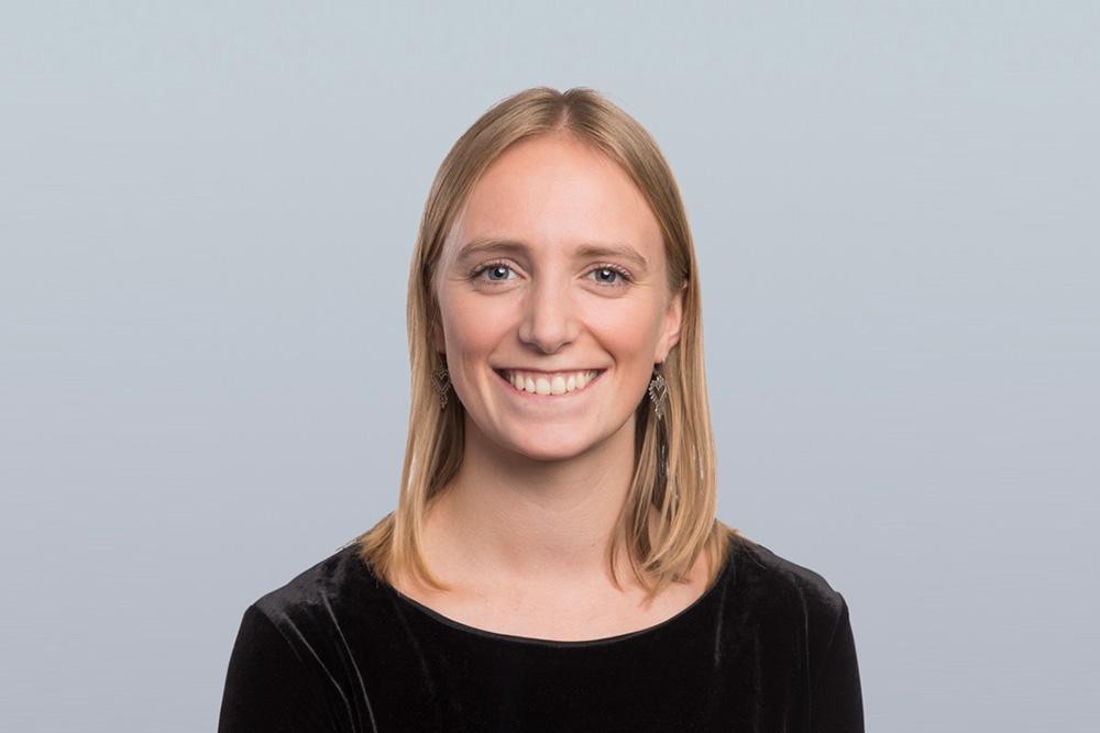 Julia Rolleston