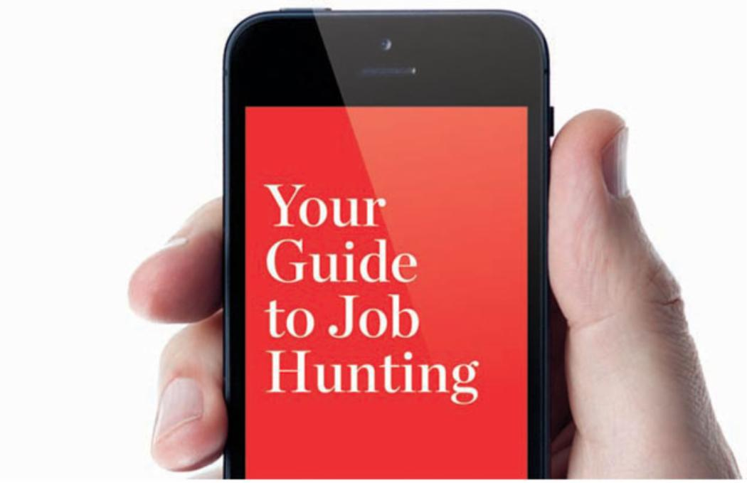 Your Guide to Job Hunting
