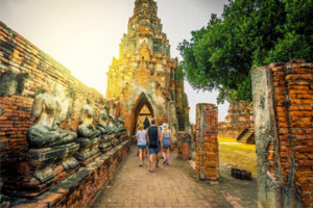 Student Internships Thailand