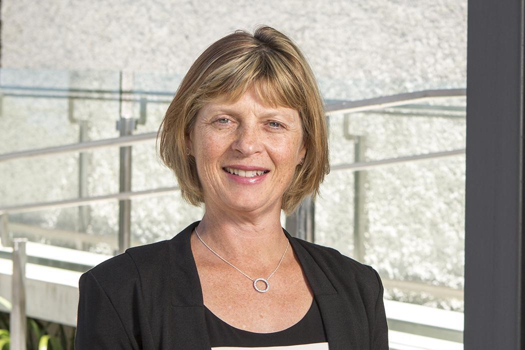 Lynn McClelland