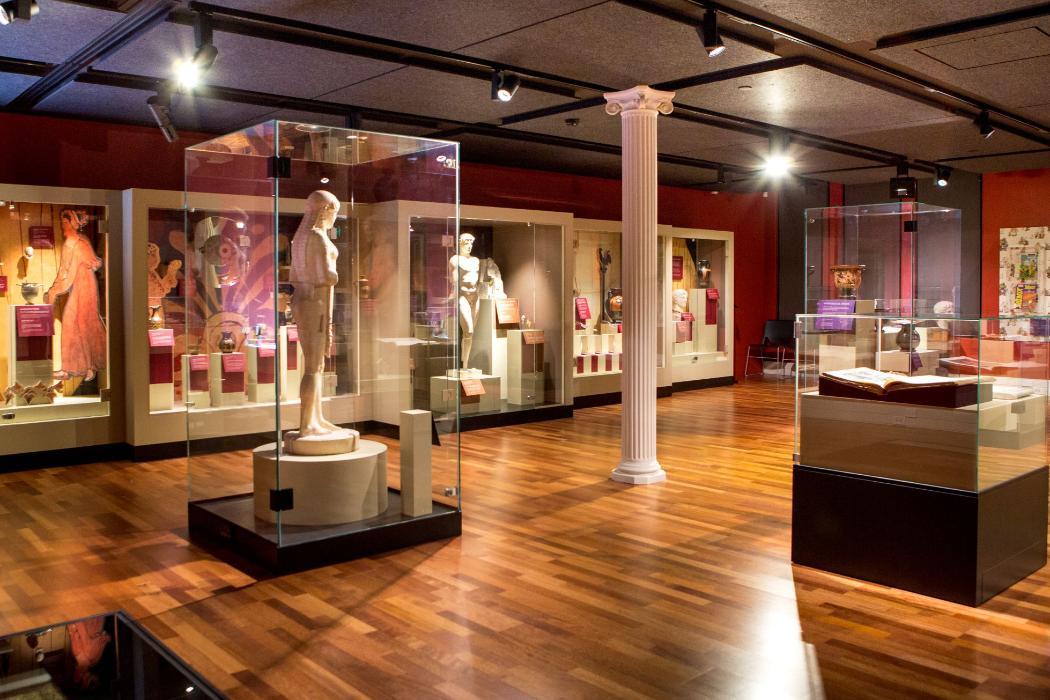 Teece Museum