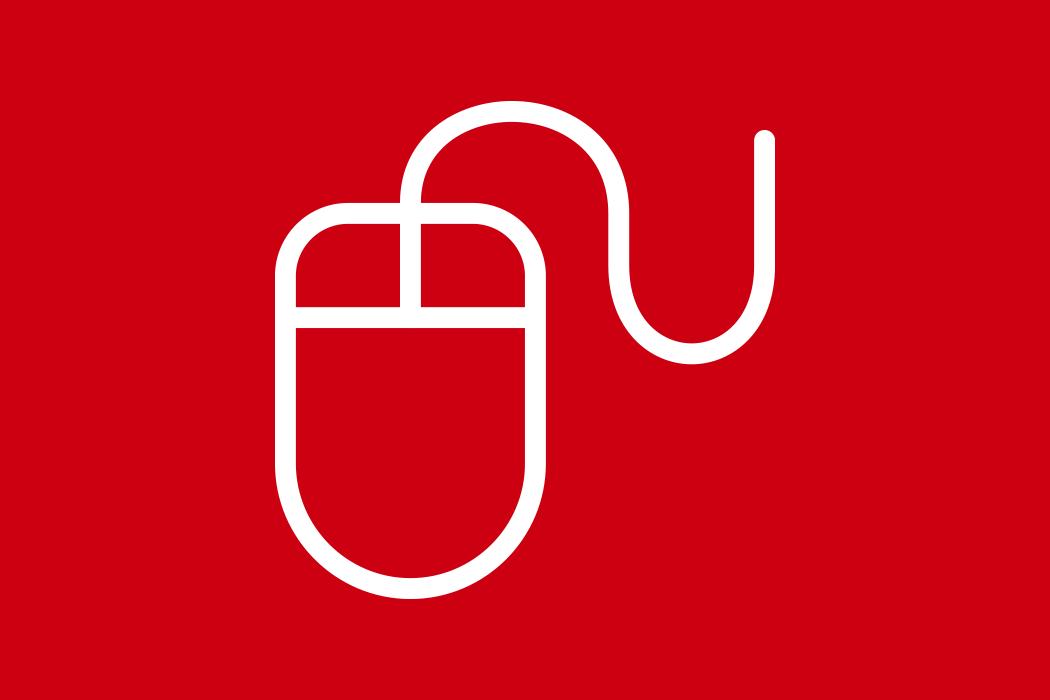 Icon Web Guide