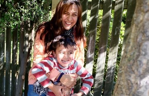 Childcare centre Aisha Omar profile