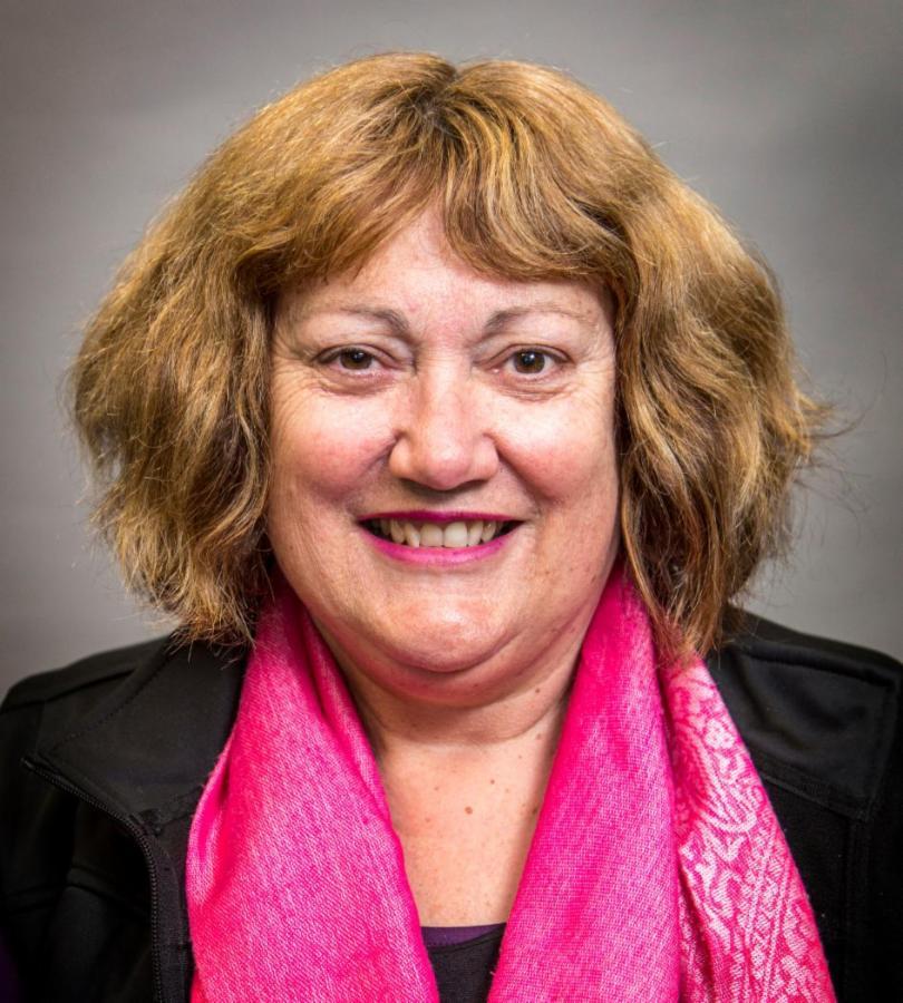 Cathy Andrew