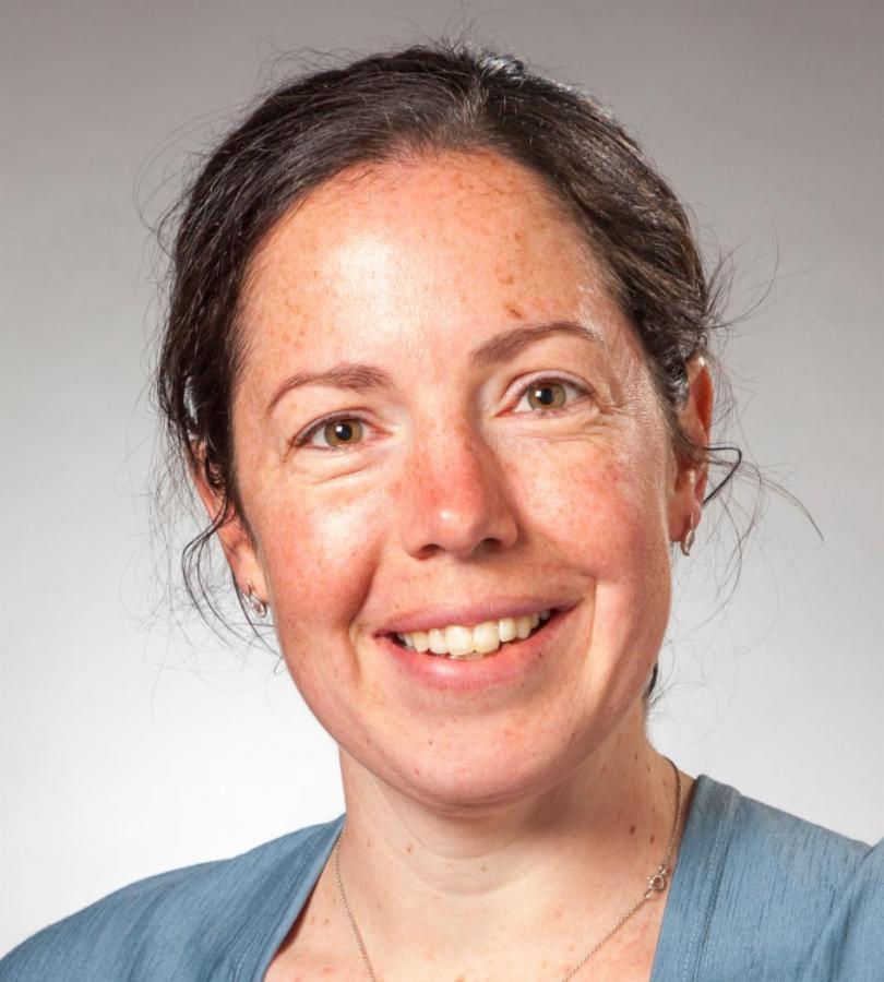 Katie McTaggart