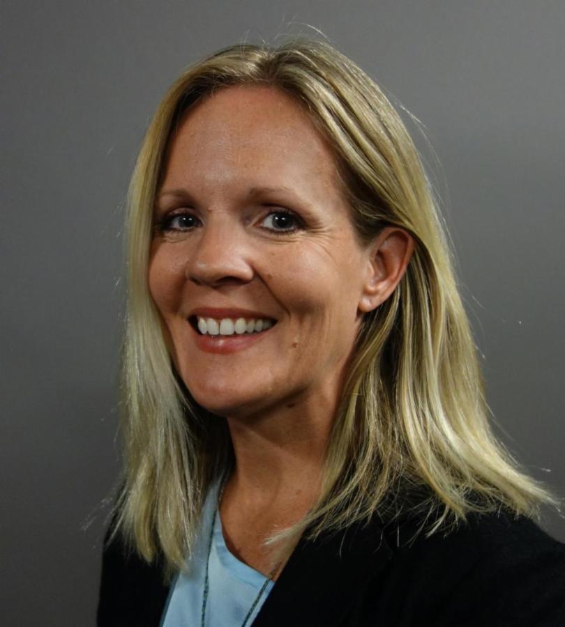 Sara Tolbert