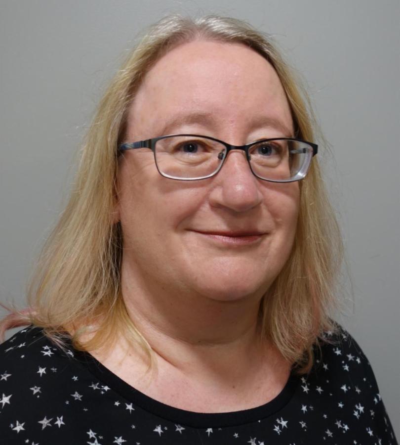 Shelley Toms-Elder