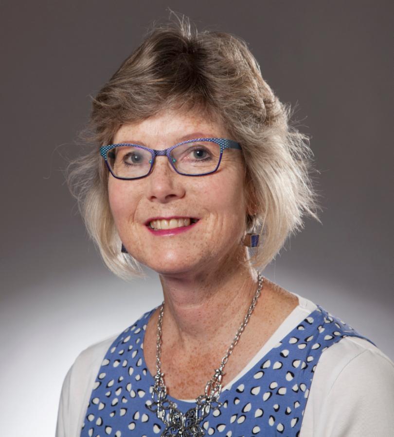 Anne-Marie McIlroy