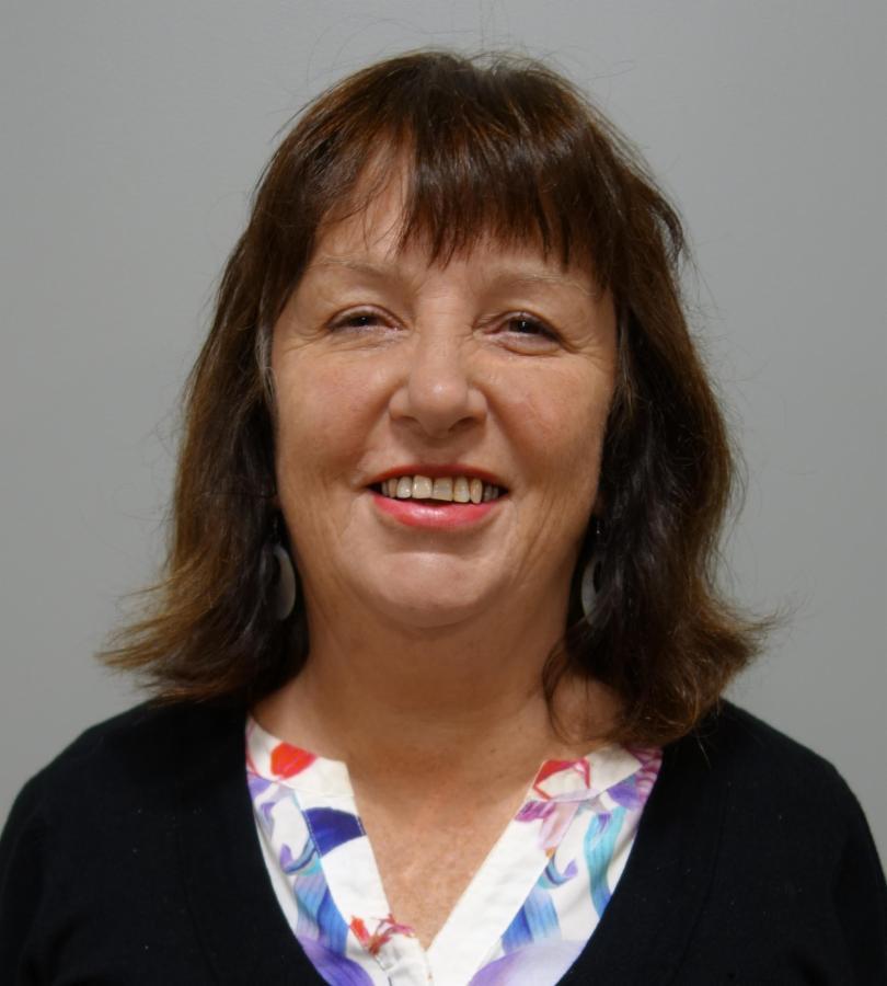 Trish McMenamin