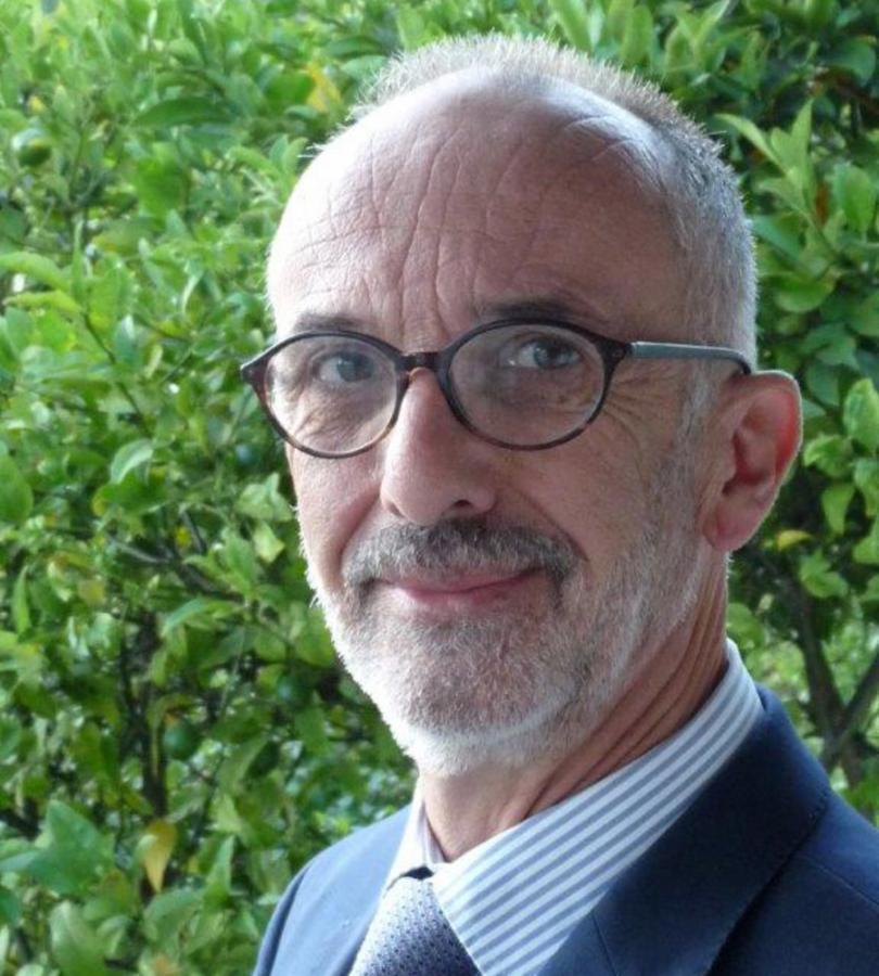 Ian Bowell