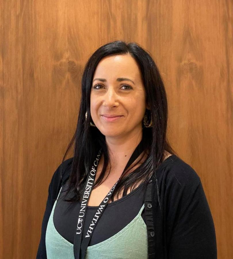 Rachel Maitland
