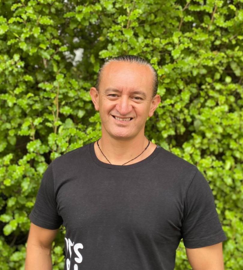 Aaron Hapuku