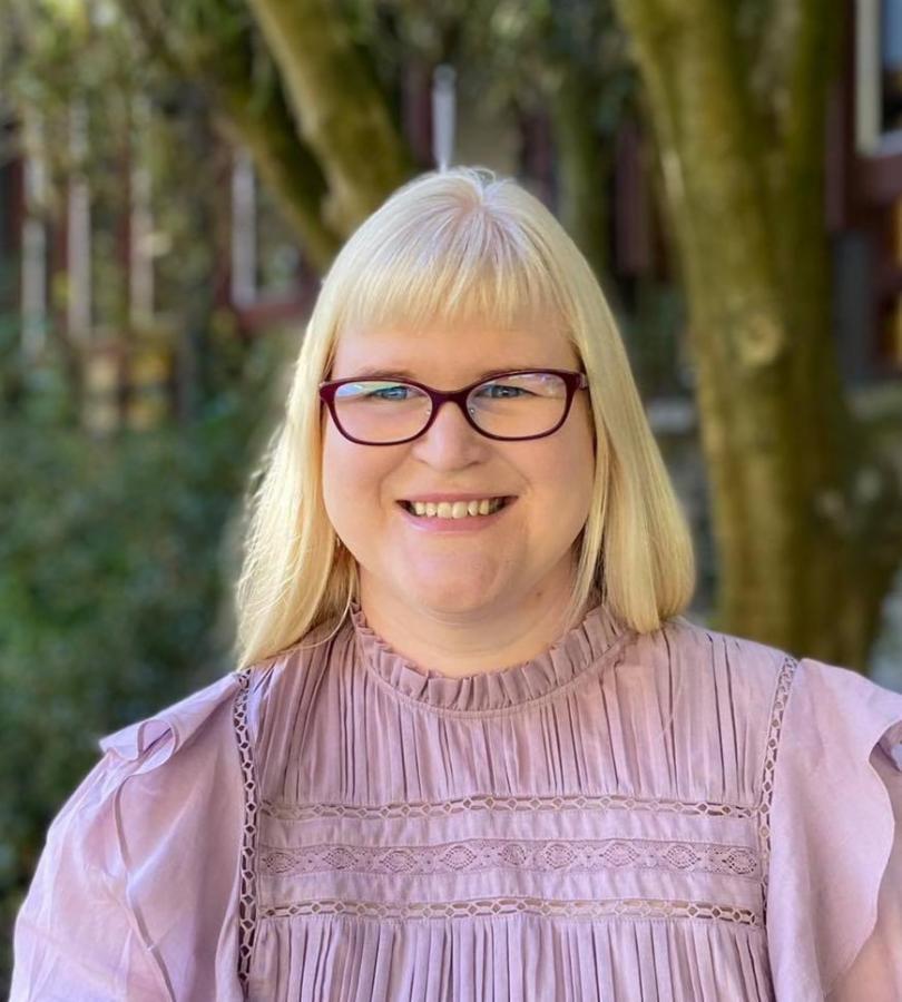 Claire Whiteside