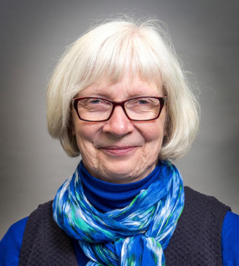 Jane McChesney