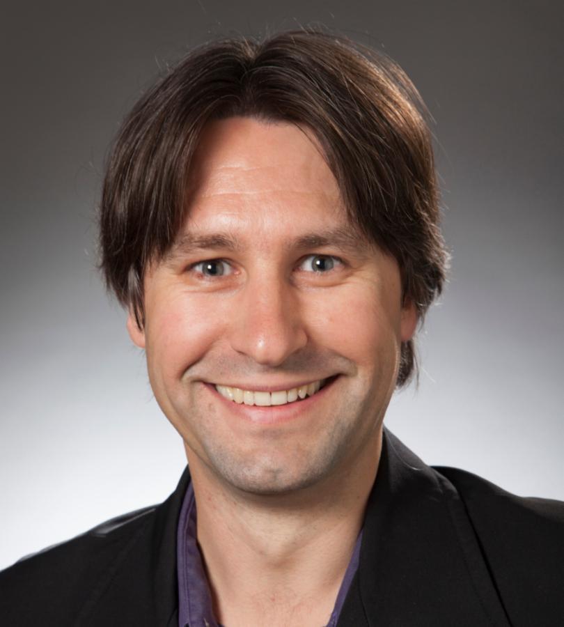 Christoph Teschers