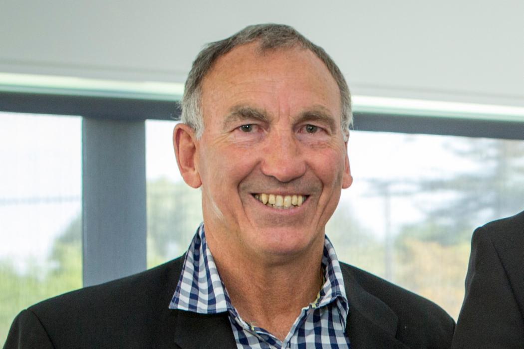 Ian Culpan