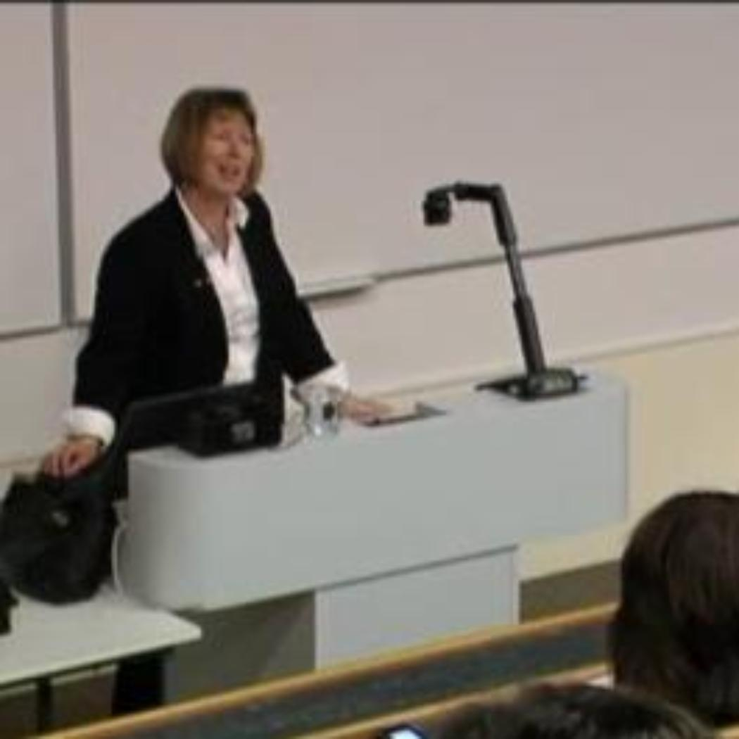 Stephanie Moor, University of Otago