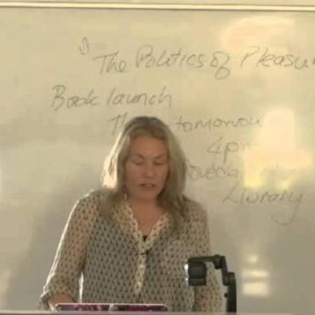 Louisa Allen, University of Auckland